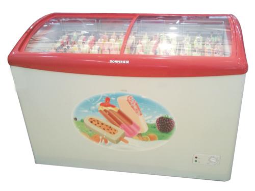 SDZ323 卧式转换型冷藏/冷冻展示柜 东贝集团官方网站