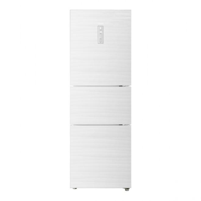 228升三门冰箱