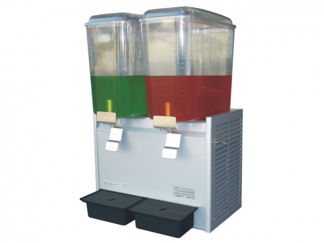 LRPC18X2 普及型冷热饮机 东贝集团官方网站